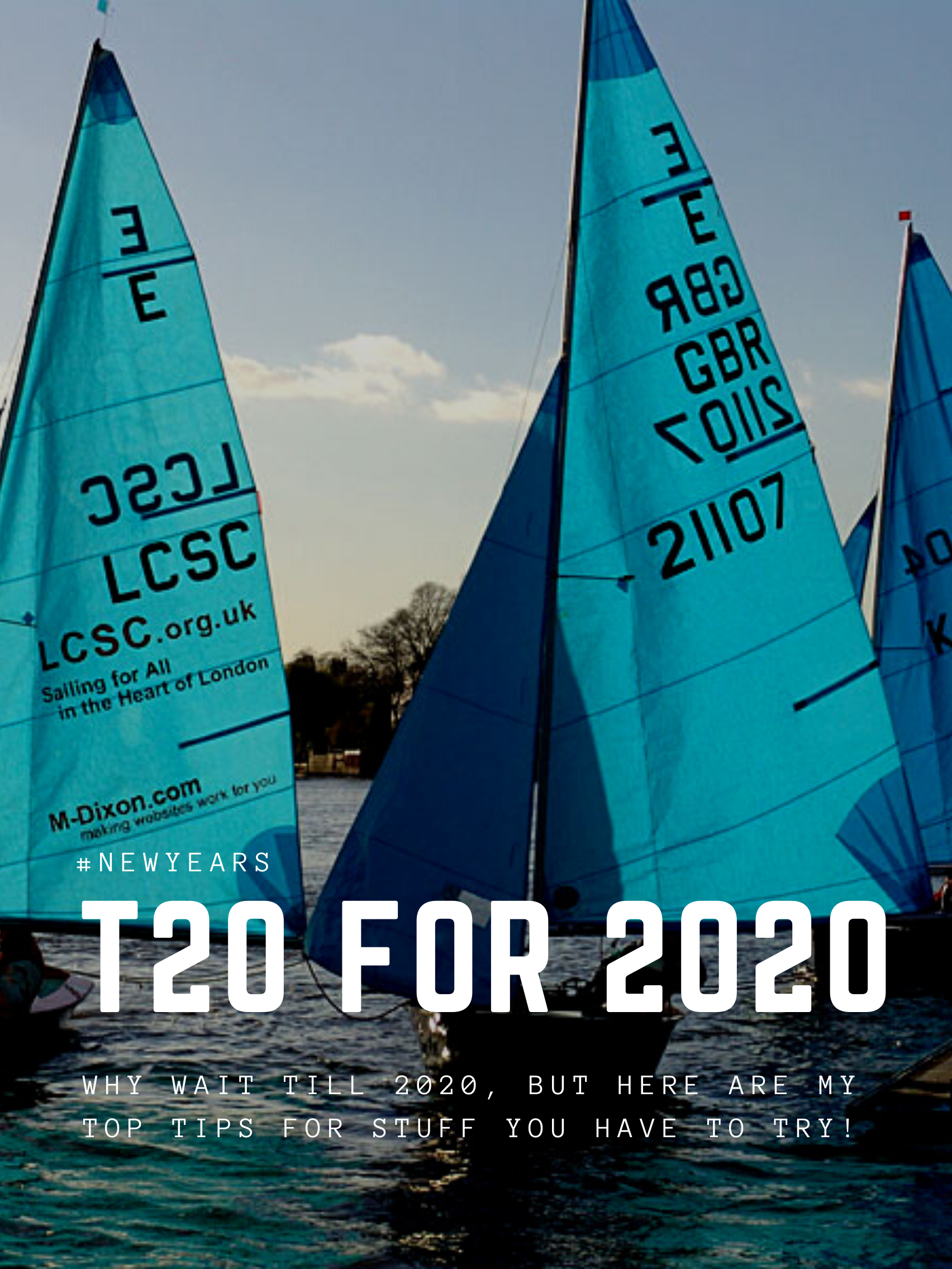 T20 for 2020